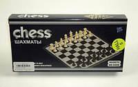 Шахматы + нарды магнитные 24х24 см