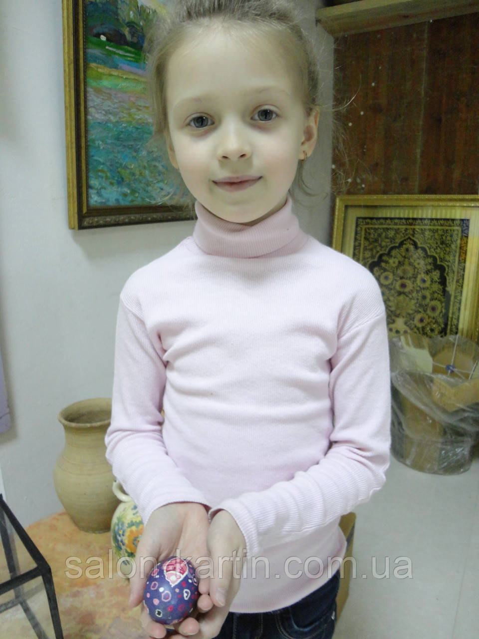 "Писанка ""Моя Украина"""