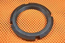 Гайка круглая шлицевая М20 DIN 1804
