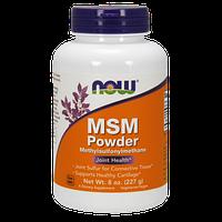 NOW - MSM Powder (227 g)
