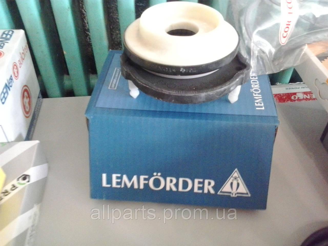 Опоры стоек амортизаторов производства Lemforder