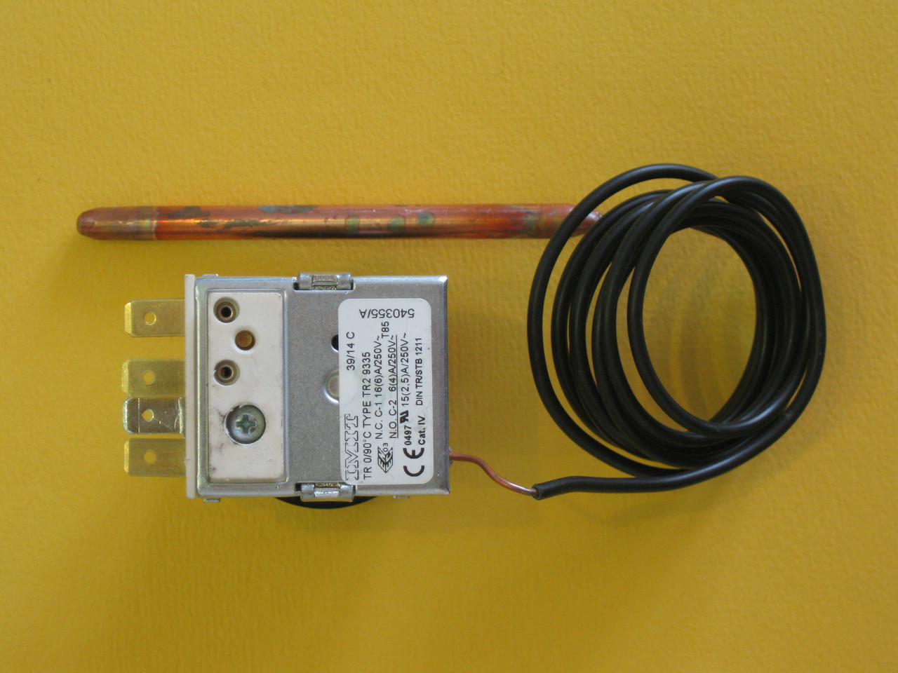 Термостат регулируемый капиллярный, фото 3