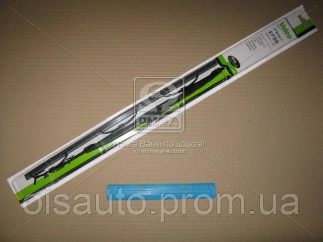 Щетка стеклоочистит. 550 мм FIRST (пр-во Valeo)
