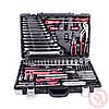 Професійний набір інструментів 145 од. INTERTOOL (ET-7145)