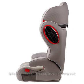 Автокресло Heyner MaxiProtect Ergo 3D-Sp Koala Grey, фото 3