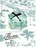 Gucci Flora by Gucci Eau Fraiche туалетная вода 100 ml. (Тестер Гуччи Флора бай Гуччи Еау Фреш), фото 3