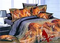 Комплект постельного белья PS-NZ2191