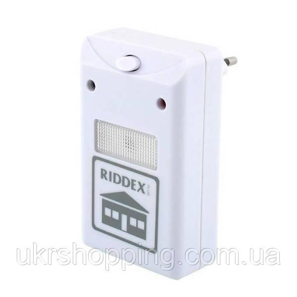 Отпугиватель мышей, Pest Repeller, от компании, Riddex Aid,+, средство от тараканов , насекомых