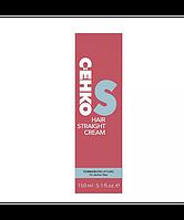Крем для перманентного випрямлення волосся Hair Straight Cream S
