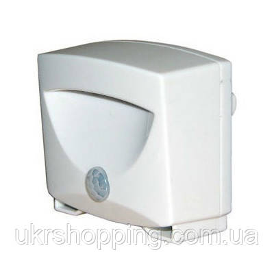 ✅ Автоматический светильник Mighty Light - беспроводной точечный светильник с датчиком движения