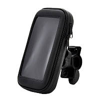 🔝 Велосипедный держатель для смартфона, крепеж для телефона, на руль велосипеда, мотоцикла | 🎁%🚚, фото 1