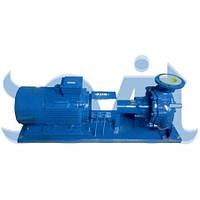 Канализационный консольный насос сухой установки ANDRITZ Ritz (Германия) SD 200-500.Z/E+30/4