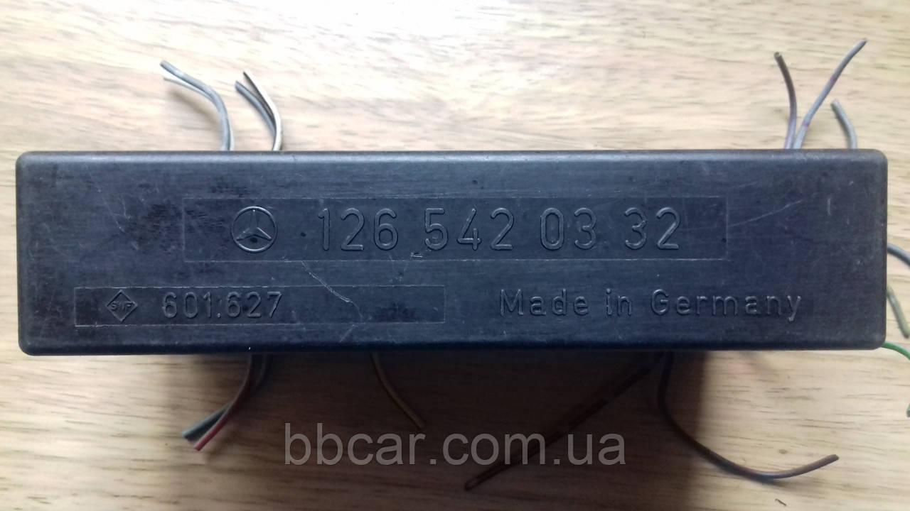 Блок управління світлом фар Mercedes-Benz 124   126 54 200 32