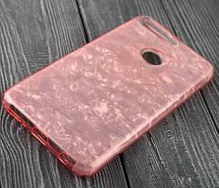 Силикон Huawei Y6 Prime (2018)/Honor7A Pro Pink Dream, фото 3