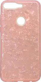 Чехол Huawei Y7 Prime (2018)/Honor7C/7C Pro Pink Dream