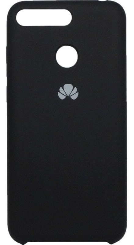 Накладка Huawei Y6 Prime (2018)/Honor7A Pro Soft Case