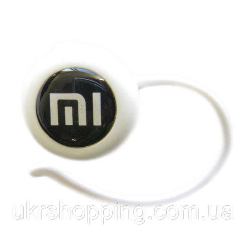 Беспроводные Bluetooth наушники для телефона Mi Relaxed Safety - Белые, гарнитура, с доставкой по Украине