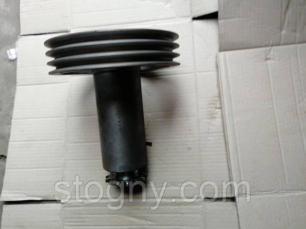 Привод ленты выгрузки, фото 2