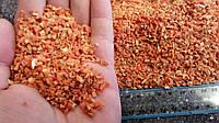 Морковь сушеная резаная, в/с , пр-во Украина