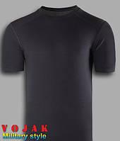 Футболка тактическая Chiton CoolMax (Black)