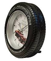 Часы-колесо маленькие Table Clock 15