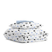 Детский постельный комплект Cosas CrownB zig Детский комплект