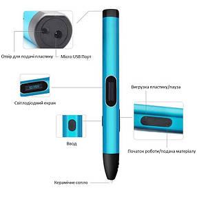3D Ручка HONYA Model 61A, фото 2