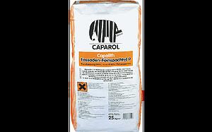 Фасадная шпатлёвочная масса на основе синтетических материалов Capalith Fassaden-Feinspachtel P Weiss, 20 кг