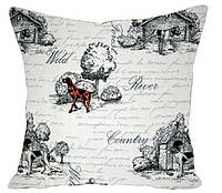 Декоративная подушка Пойтнер