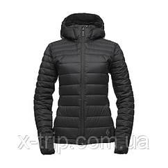 Куртка Black Diamond Women's Cold Forge Down Hoody BLACK, S