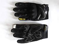 Рукавиці (Перчатки) SUOMY (чорні, size: M) сенсорний палець