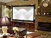 Экран для проектора 100″ (2,21 м*1,25 м) 16:9