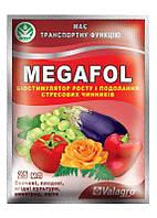 Регулятор роста Мегафол, 25 мл, Valagro