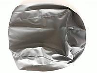 Чехол сиденья DIO AF34/35 темно-серый, без канта 'JOHN DOE'