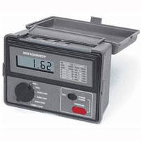 Мегаомметр цифровой AM-2002