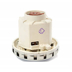 Двигатель (мотор) для моющего пылесоса Zelmer Domel 467.3.402 1600W 145664 (оригинал Словения)