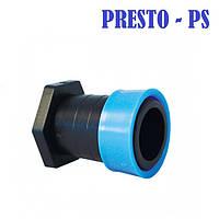 """Заглушка для ленты """"Туман """" 32 мм Presto-PS (уп.10 шт)"""