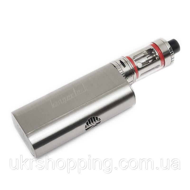 🔝 Электронная сигарета KangerTech Subox Mini Starter Kit 50W - металлик | 🎁%🚚