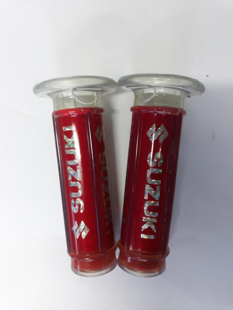 Ручка ZX-345 SUZUKI (пара)