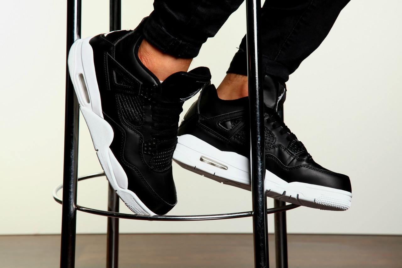 new style 32d61 09ad4 Мужские кроссовки Nike Air Jordan 3 Retro Cyber Monday Black