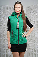 Женские куртки демисезонные от производителя, фото 1