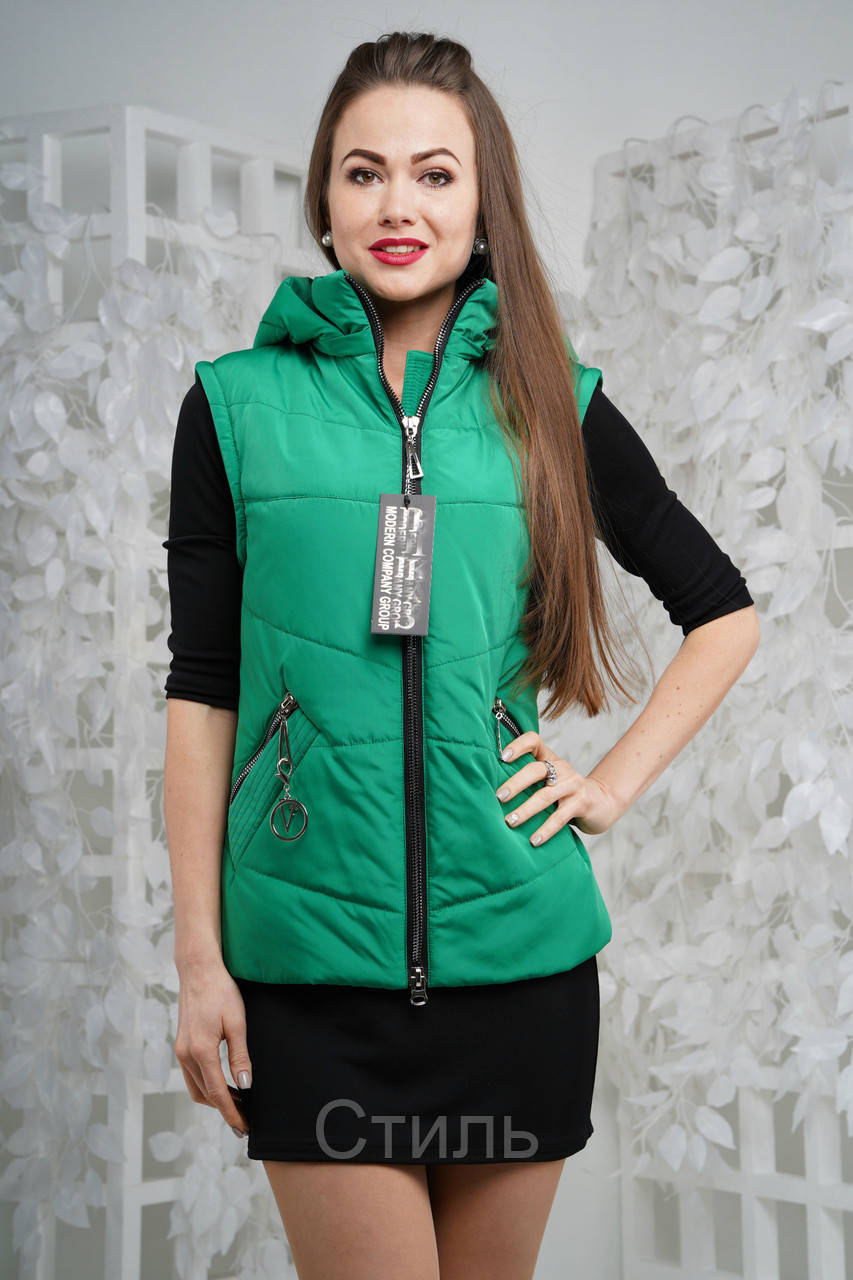 Женские куртки демисезонные от производителя
