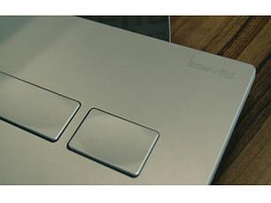 Клавиша для инсталляции Idevit53-01-04-031 матовый хром, фото 3