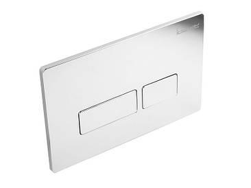 Клавиша для инсталляции Idevit53-01-04-032 хром