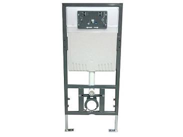 Инсталляционная система для подвесного унитаза Idevit 53-01-04-009