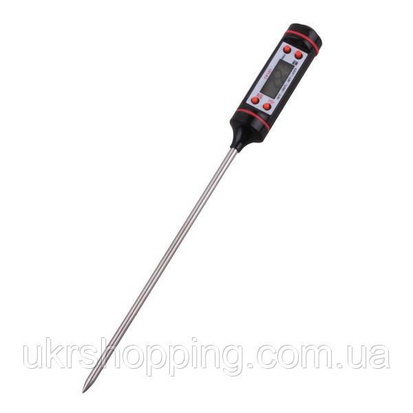 🔝 Кухонный термометр щуп Digital Thermometer TP101, градусник кулинарный, с доставкой по Украине | 🎁%🚚