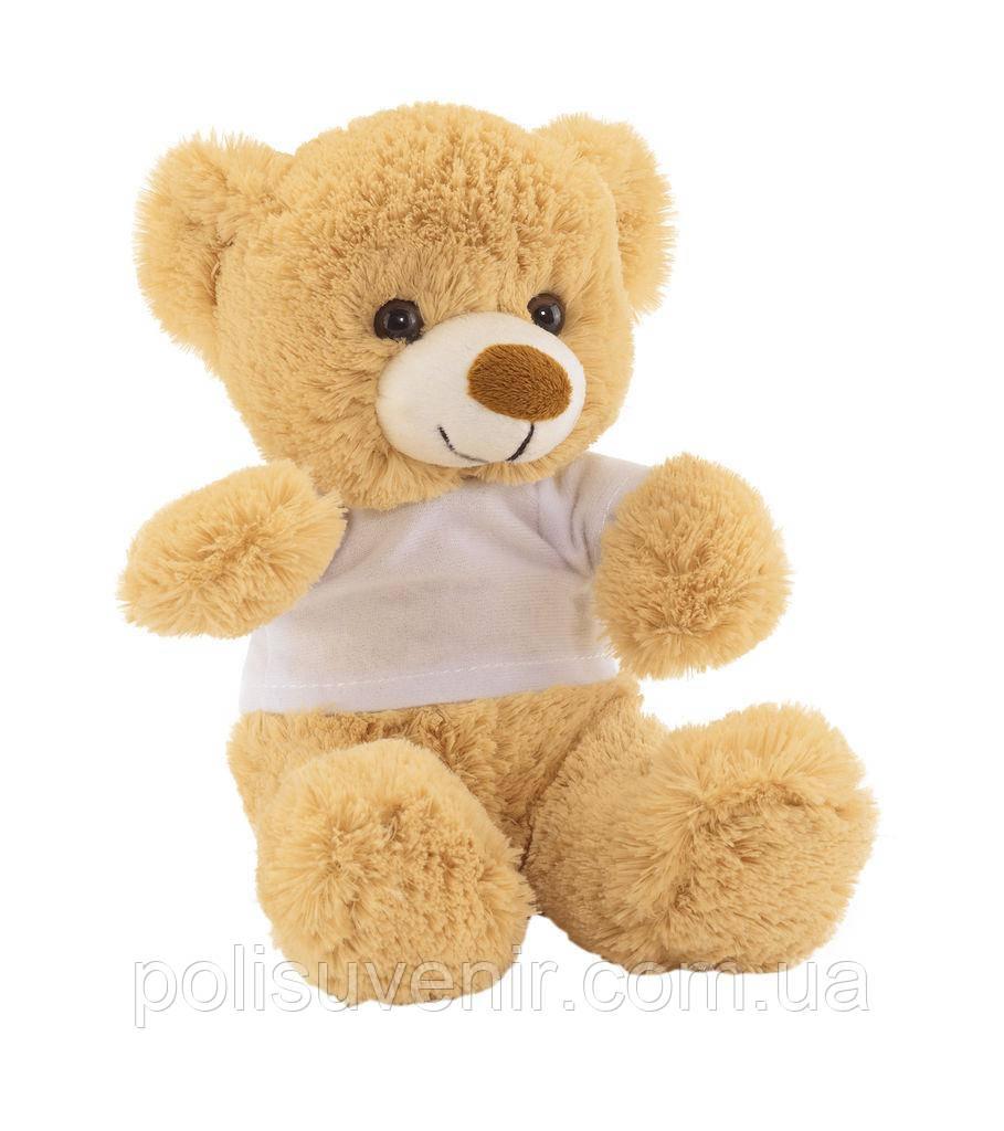 Плюшевий ведмедик Александер