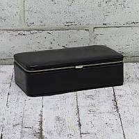 Шкатулка для украшений casket black