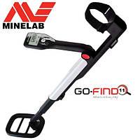 Металлоискатель Minelab GO FIND 11, фото 1