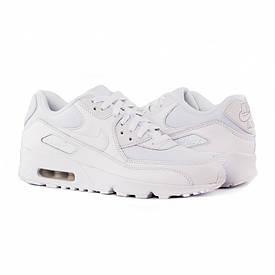 Кроссовки Nike детские NIKE AIR MAX 90 MESH (GS)(03-05-03) 35.5